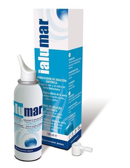Ialumar Solución Isotonica Spray 100 mL