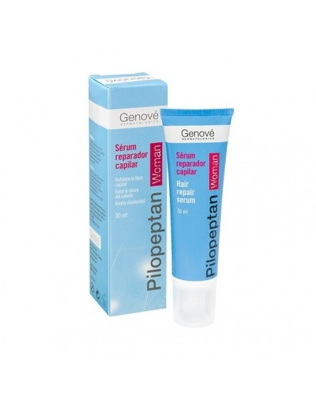 Genove Pilopeptan Serum Capilar 30 ml