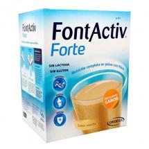 Fontactiv Forte Vainilla 30g X 14 Sobres