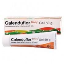 Calenduflor Baby Gel 50g