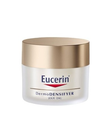 Eucerin Dermo Densifyer Dia 50 ml + Contorno de ojos GRATIS*