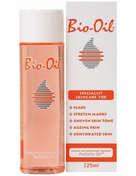 Bio-oil  125 mL