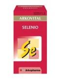 Arkopharma Selenio 50 Capsulas
