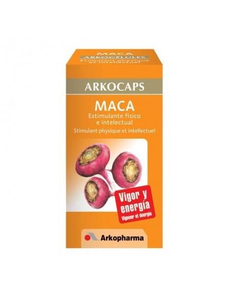 Arkocapsulas Maca 45 Capsulas