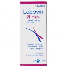Lacovin 20mg/mL 60mL