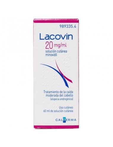Lacovin 20mg/mL 60mL