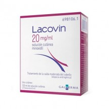 Lacovin 20mg/ml 120 mL