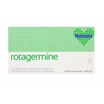 Rotagermine 10 Frascos 8ml