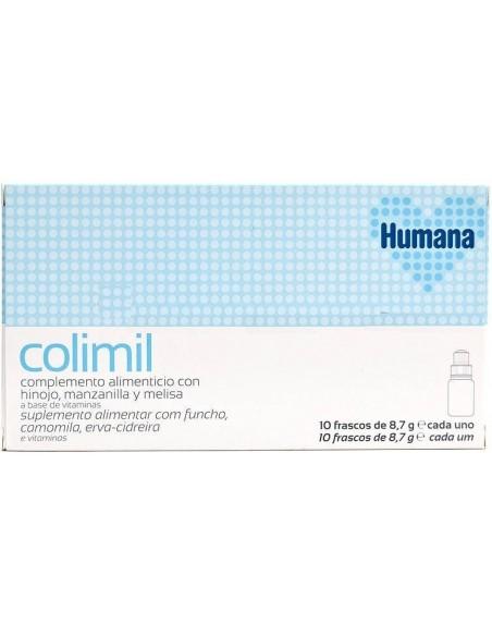 Colimil 10 Frascos