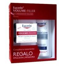 Eucerin Volume Filler 50 mL + *Regalo Leche Limpiadora