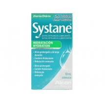 Systane Hidratacion 10 mL