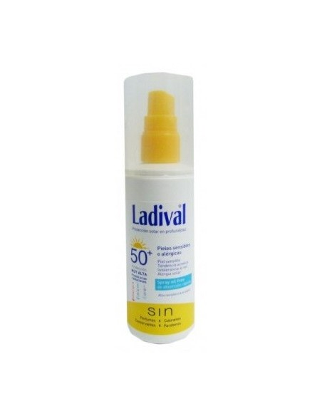 Ladival FPS 50+ Spray 150 mL