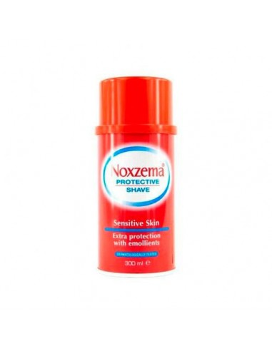 Noxzema Sensitive 300 mL