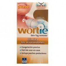 WORTIE TRATAMIENTO ANTIVERRUGAS 50 ML