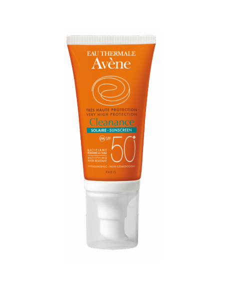 Avene Cleanance SPF 50+ Emulsion 50 mL