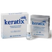 Keratix Solucion + 36 Parches 19 mm