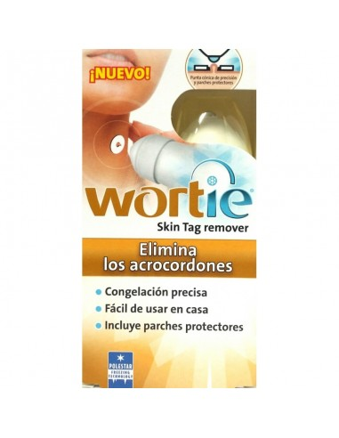 Wortie Skin Tag Remover 50 mL