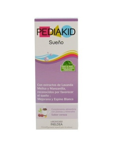 Pediakid Sueño 125 mL
