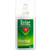 Relec Herbal Eucalyptus 75ml