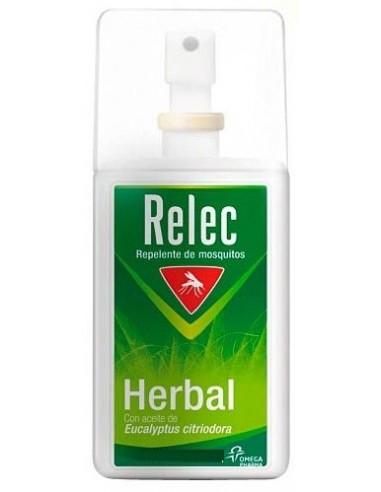 Relec Herbal Eucalyptus 75ml