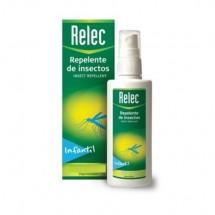 Relec  Antimosquitos Infantil + 12 meses Spray 125 mL