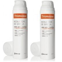 Thiomucase Crema DUPLO 200 mL + 200 mL