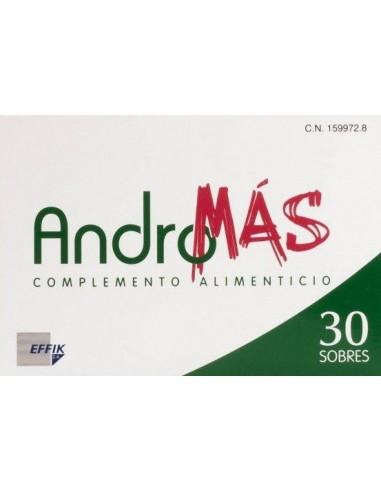 EFFIK ANDROMAS 30 SOBRES