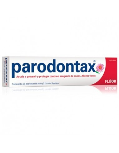Parodontax Con Fluor 75 mL