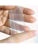 Dermatix Lamina de Silicona Clear 4 x 13cm 1 Unidad