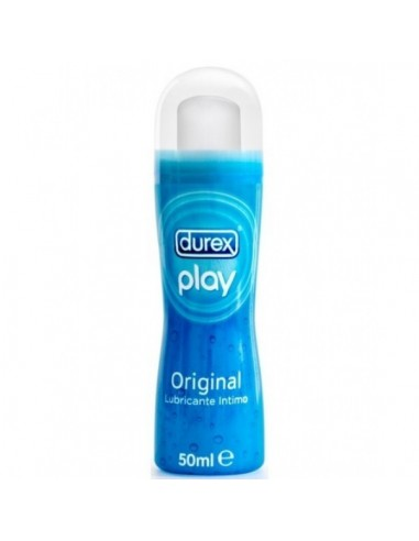 Durex Play Original 50 + 50 mL
