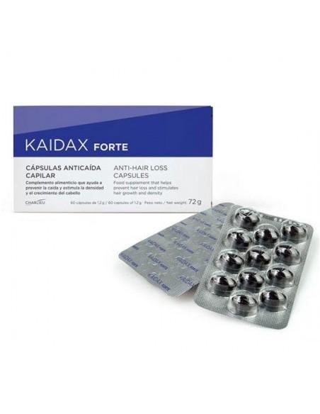 Kaidax Forte 60 Capsulas