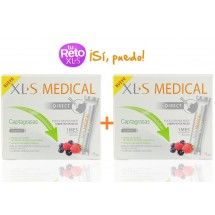 XLS Medical Captagrasas 2 X 90 Sticks