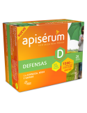 Apiserum Defensas 20 Viales