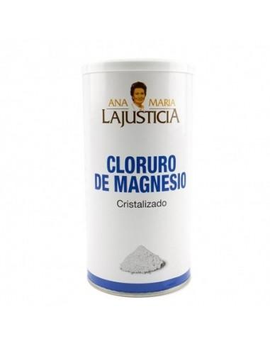 Cloruro de Magnesio Ana M LaJusticia 400g