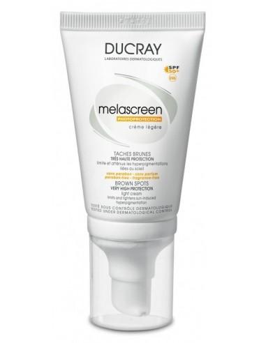 Melascreen UV 50 Crema Ligera 40 mL