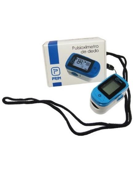 Pulsioximetro de Dedo Prim