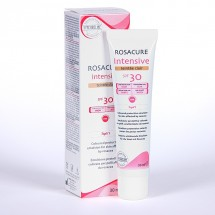 Rosacure Intensive SPF 30 Teintee Clair 30 mL