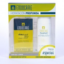 Endocare Day SPF 30 + Aquafoam 125 mL