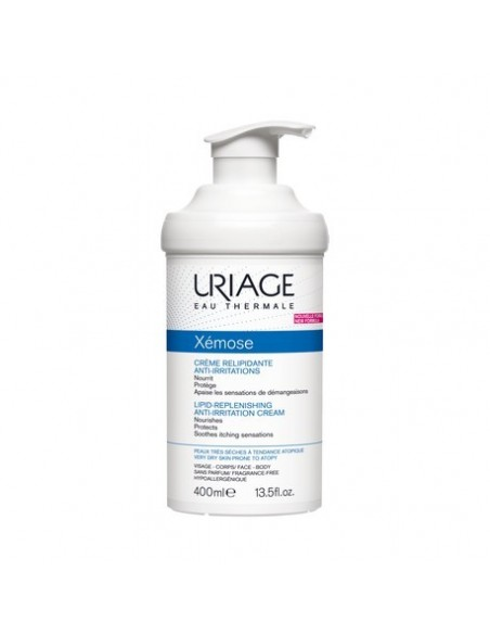 Uriage Xemose Crema 400 mL