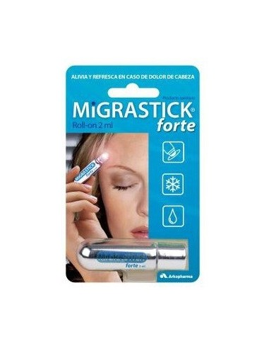 Migrastick Forte Roll On 2 mL