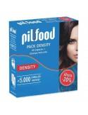 Pilfood Pack Density 60 Capsulas + Champu 200 mL
