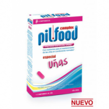 Pilfood Complex Uñas 30 Comprimidos