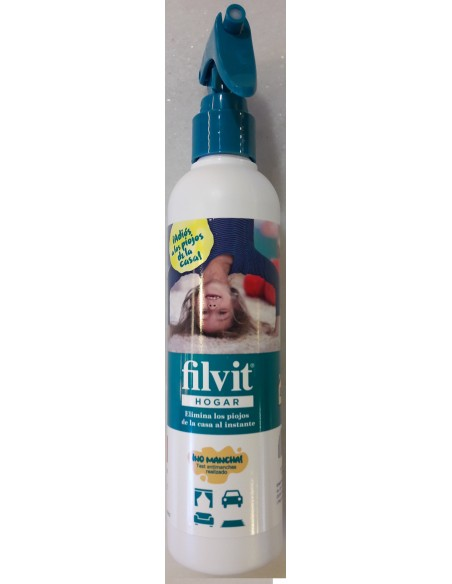 Filvit Hogar Spray 250 mL
