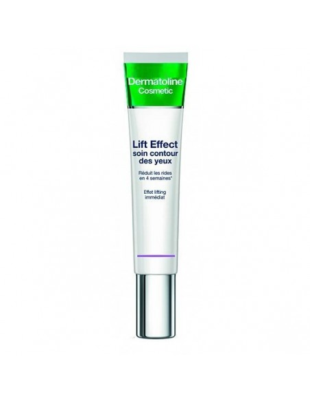 Dermatoline Contorno de Ojos Lift Effect 15 mL