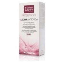 Martiderm Hair System 3GF Locion Anticaida 100mL