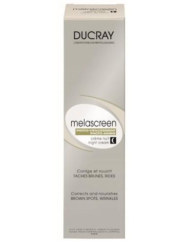 Melascreen Crema de Noche 50 mL