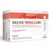 Relive Total Care 20 Viales