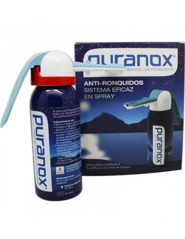 Puranox Spray Anti-Ronquidos 75 mL