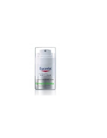 Eucerin Men Antiage Cuidado Revitalizante 50ml