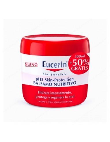 Eucerin Balsamo Nutritivo Piel Sensible 450 mL